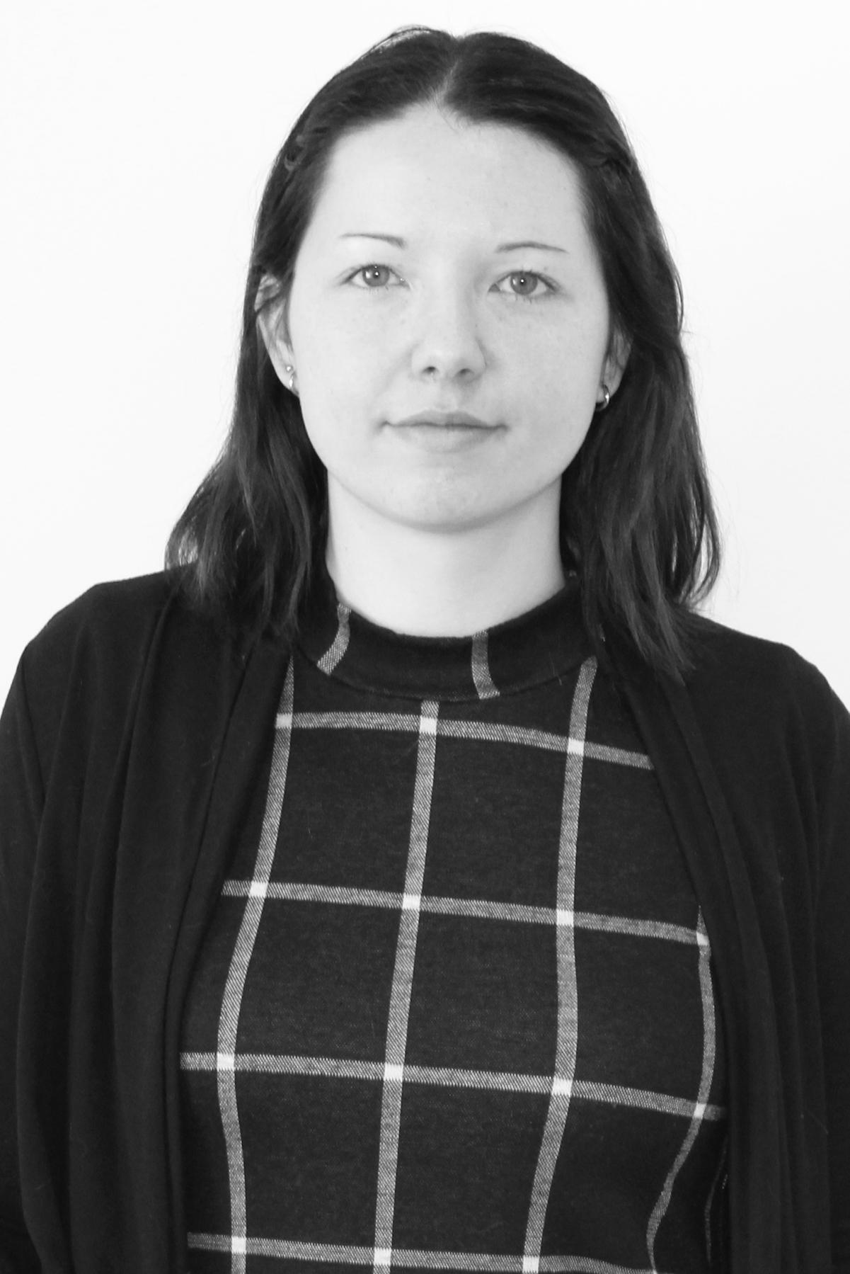 Jennifer Châteauneuf
